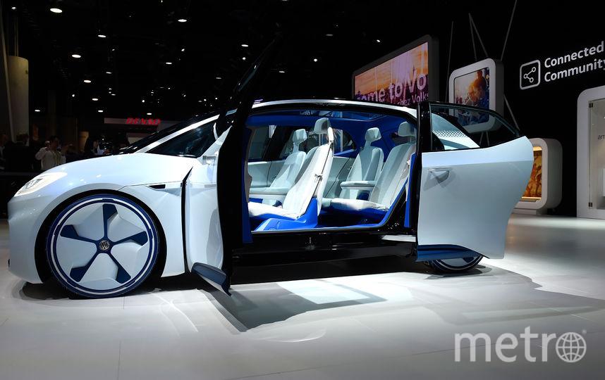 Через два года нафедеральных трассах могут появиться беспилотные автомобили