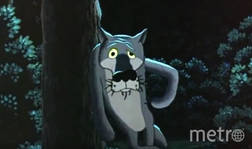 «Ежика втумане» признали самым известным вмире советским мультфильмом