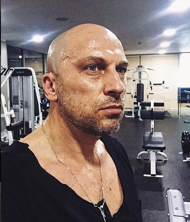 Дмитрий Нагиев шокировал поклонников своим фото в молодости. Фото Скриншот Instagram: nagiev.universal