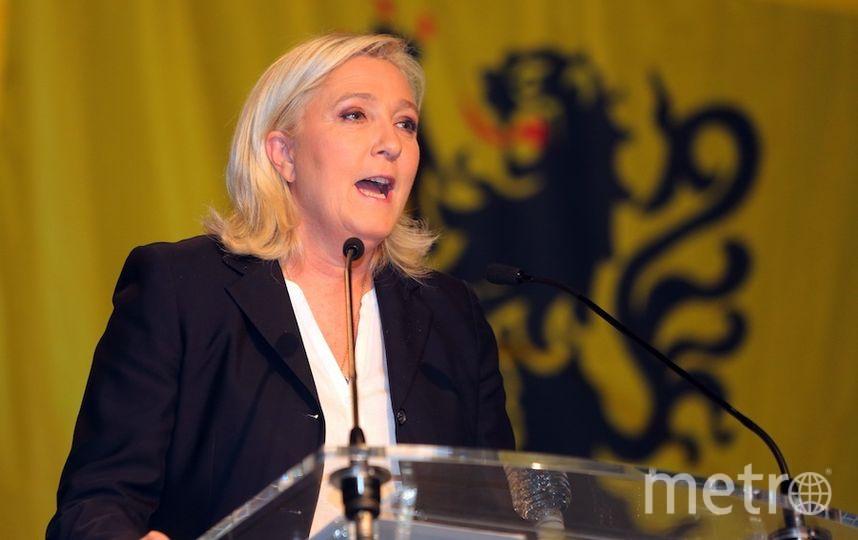 Марин Ле Пен. Фото Getty