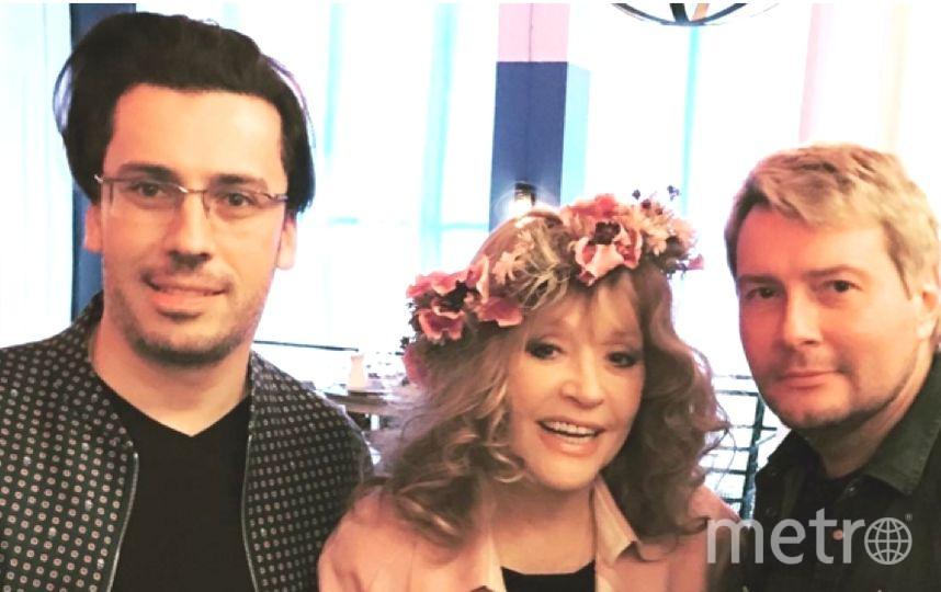 Пугачева позволила весну: как звезды шоубиза избивали тарелки наприеме примадонны