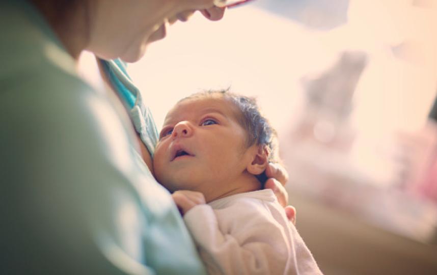 Петербуржцы стали меньше рожать. Фото Getty