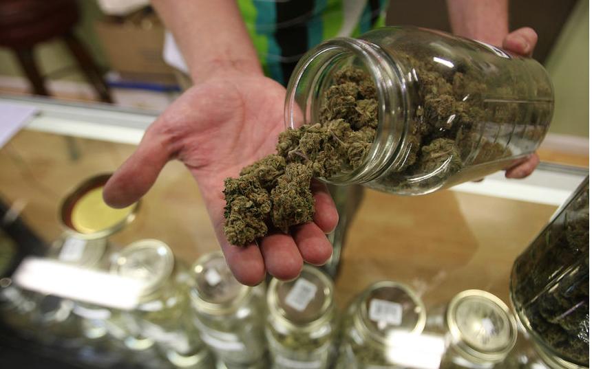 ВИзраиле декриминализуют употребление марихуаны