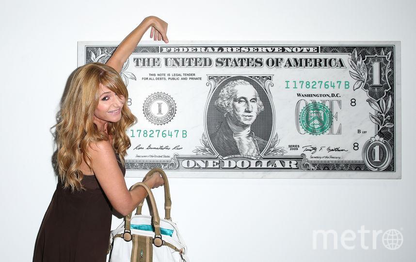 У женщин зарплатные ожидания меньше, чем у мужчин. Фото Getty