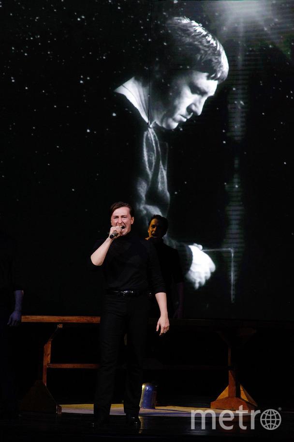 Стихи Владимира Высоцкого оживают на сцене. Фото Анна Коонен | пресс-служба Губернского театра.