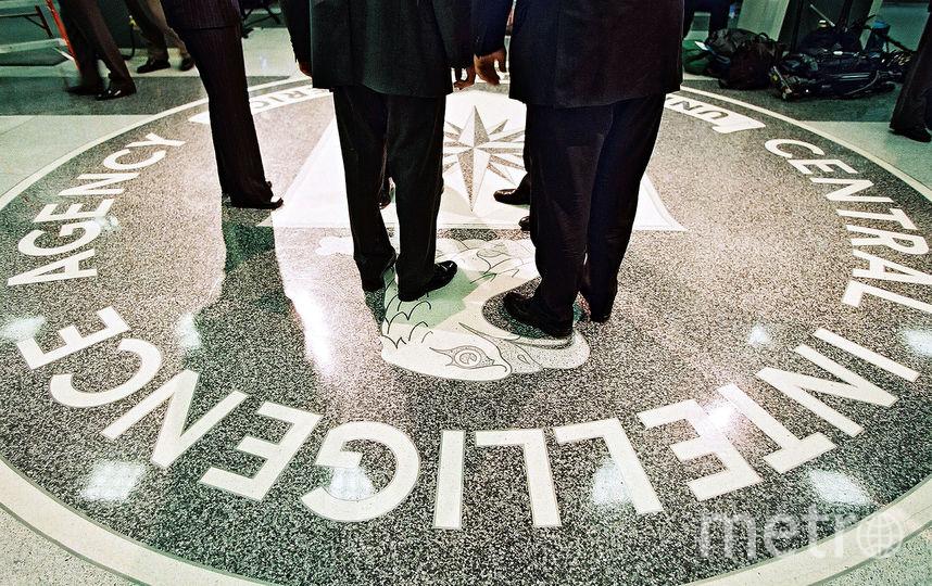ЦРУ. Фото Getty