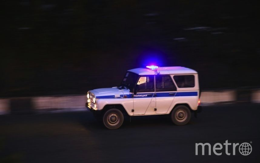 Милиция передала оналете нацветочный магазин 8марта в столицеРФ