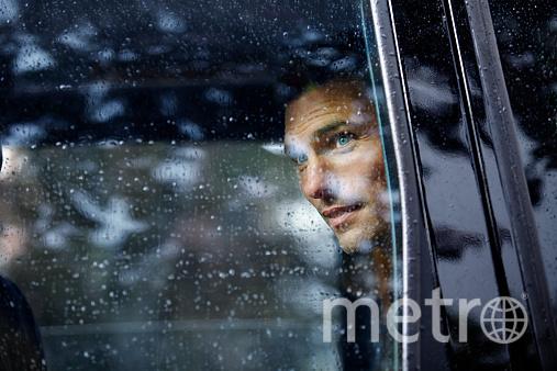 Таксист в Петербурге пытался обмануть клиента-иностранца, но теперь ему грозит уголовное дело. Фото Getty