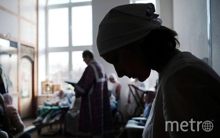 Американка рассказала о своем заточении у сибирских старообрядцев. Фото Getty