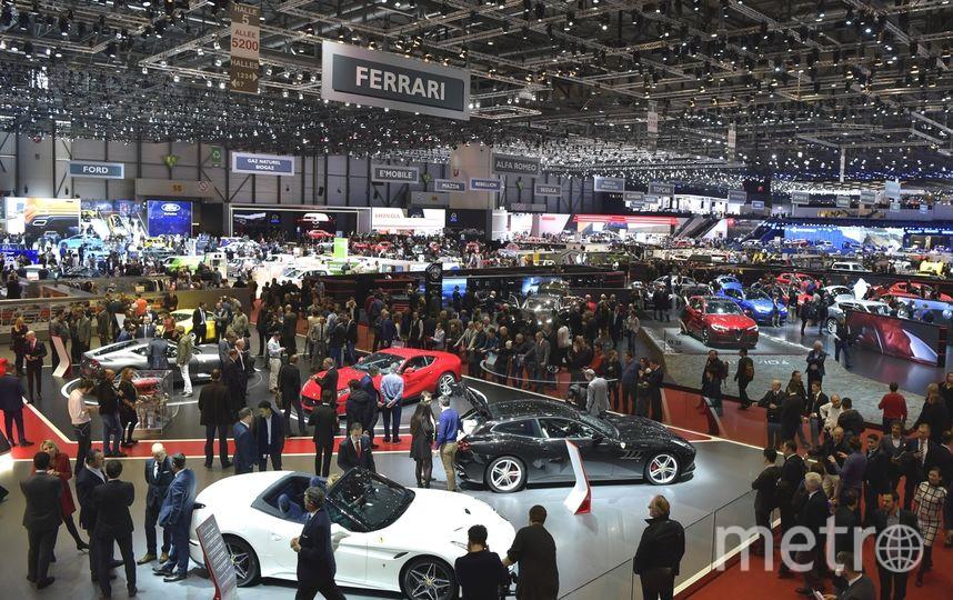 Европейский титул «Автомобиль года» получил Peugeot (Пежо) 3008