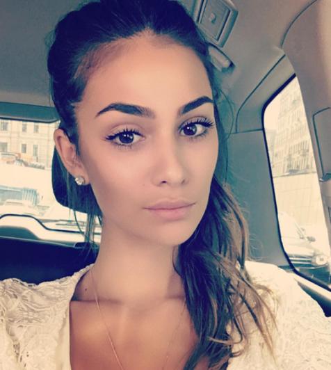 Жена Александра Овечкина Анастасия ждёт ребёнка. Фото Все фото: Instagram Анастасии Шубской