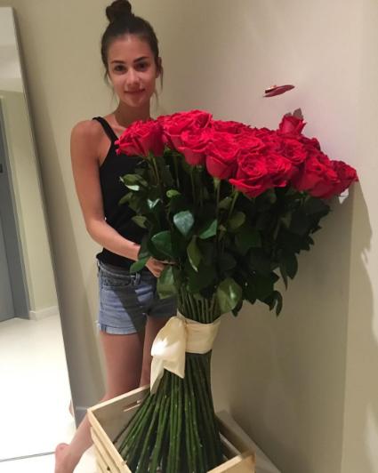 Анастасия Овечкина. Фото Все фото: Instagram Анастасии Шубской