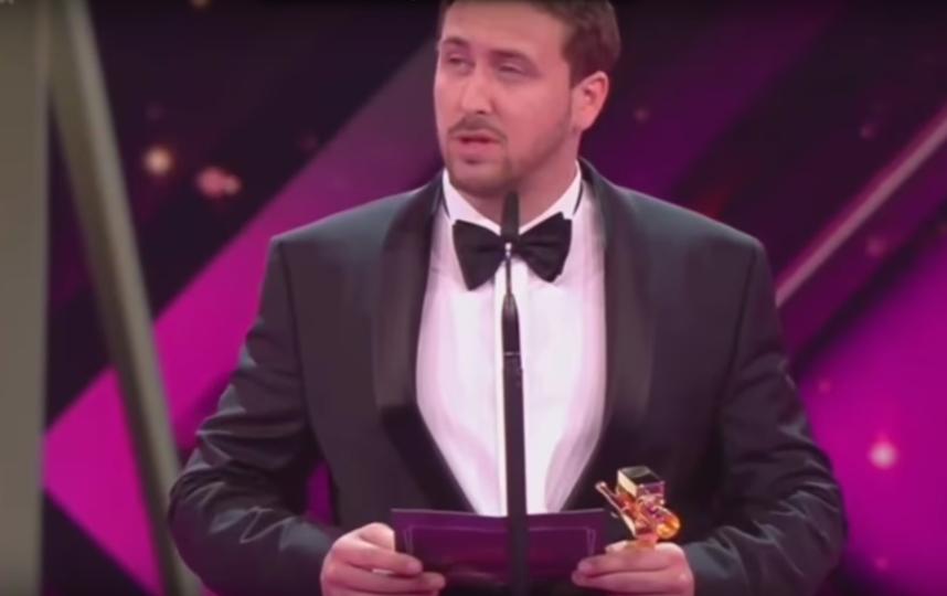 "Вручение премии ""Золотая камера"". Фото youtube / HumaneIdeas, Скриншот Youtube"