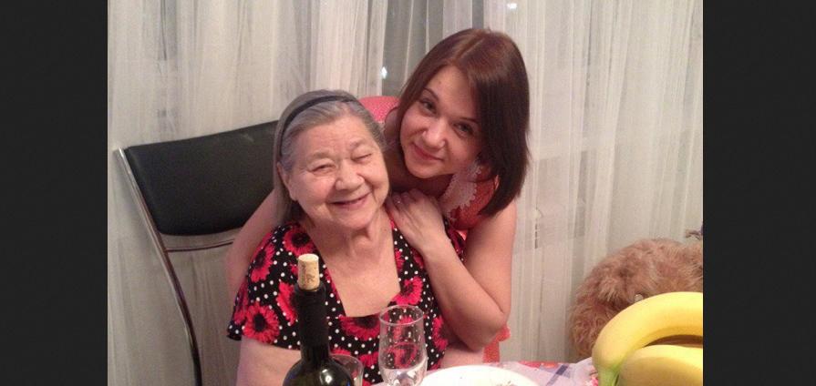 Бабушка до сих пор находится в тяжелейшем состоянии. Фото: vk.com/id258608573. Фото vk.com