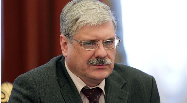 Обвиняемый в гибели вице-спикера ЗакСа Петербурга не признал свою вину. Фото www.assembly.spb.ru.