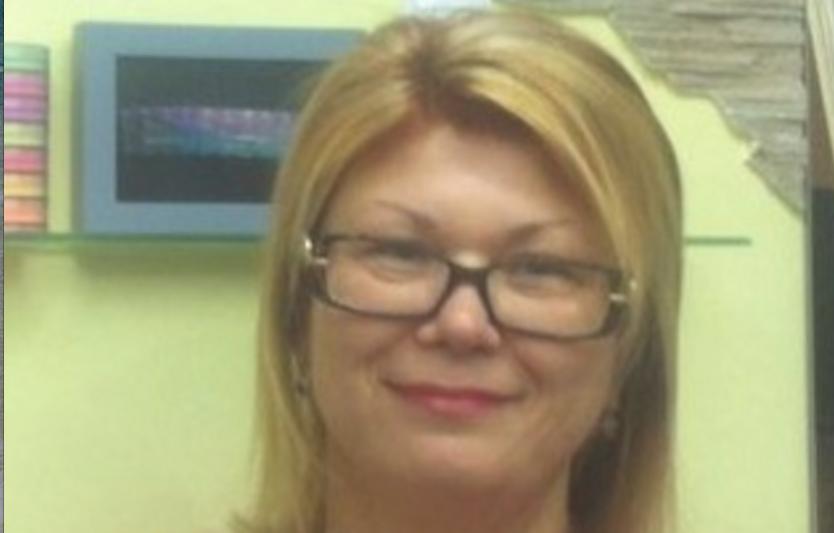 Элла Александрович. Фото скриншот с официального сайта восьмой сочинской гимназии