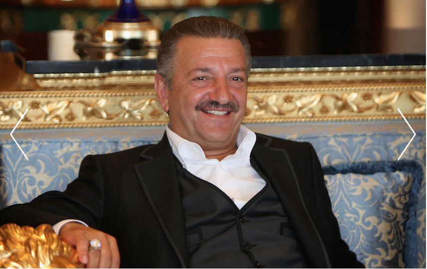 Тельман Исмаилов владел Черкизовским рынком и самым роскошным отелем Турции. Фото Getty