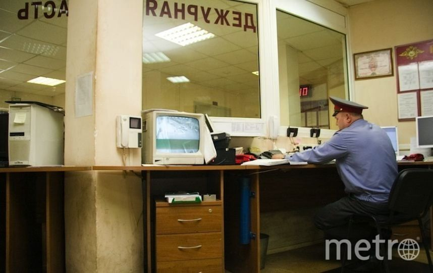 В российской столице таксиста придушили ремнем иограбили
