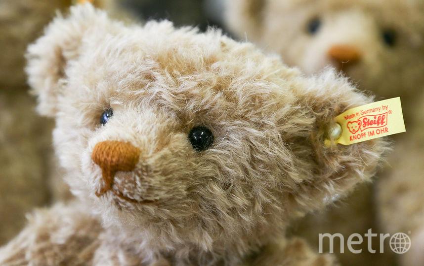 Милиция отыскала похитителя медведя наАЗС, заплатившего только засигареты