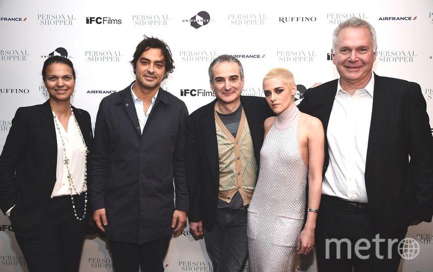 Сьемочная группа фильма. Фото Getty