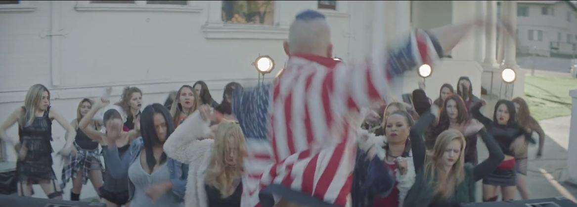 Иван Дорн посвятил новую песню и клип проституткам. Фото Скриншот/ Ivan Dorn, Скриншот Youtube