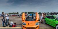 В России выставили на продажу суперкар за 45 млн рублей