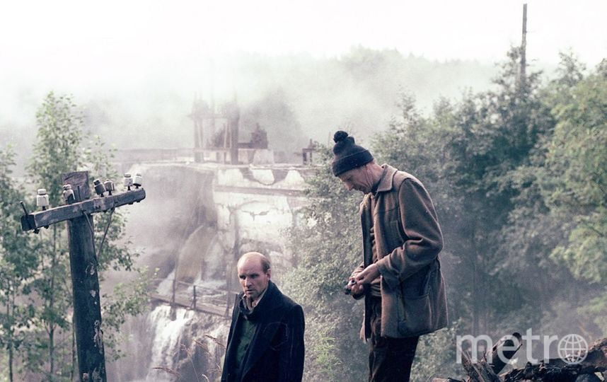 """Сталкер"". Фото kinopoisk.ru"