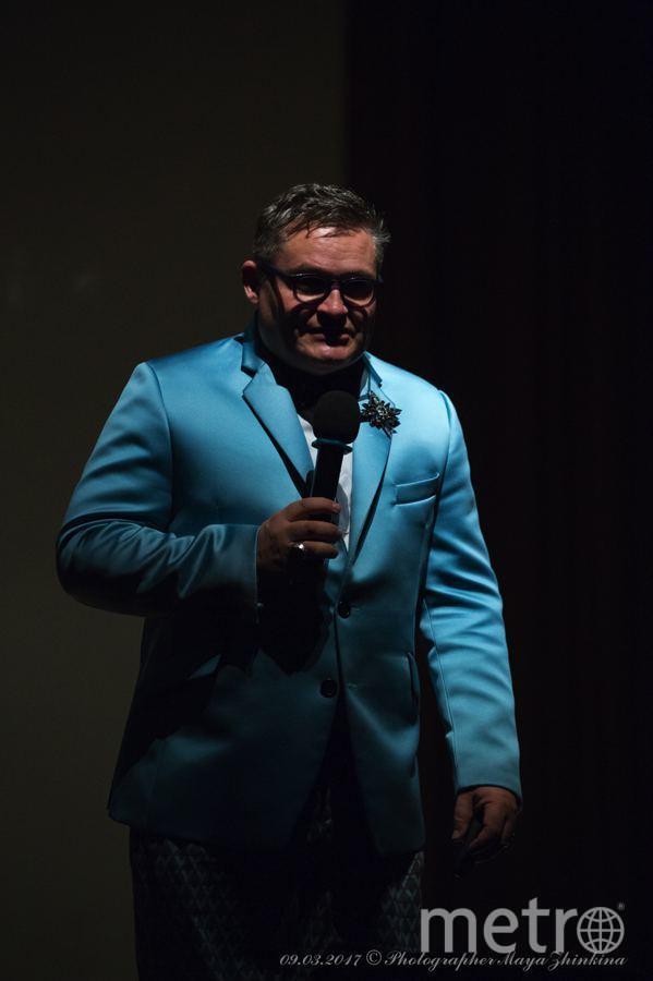 Историк моды Александр Васильев рассказал о секрете стиля петербурженок. Фото Майя Жинкина