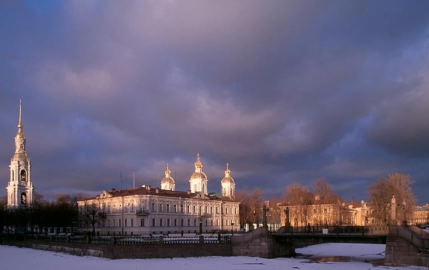В Петербурге будет облачно. Фото Getty