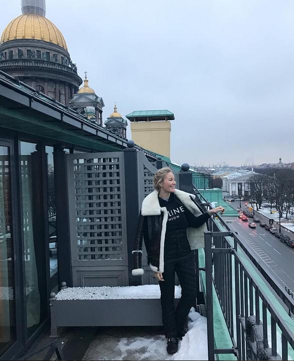 Елена Летучая шокировала поклонников новым образом. Фото Instagram: elenapegas