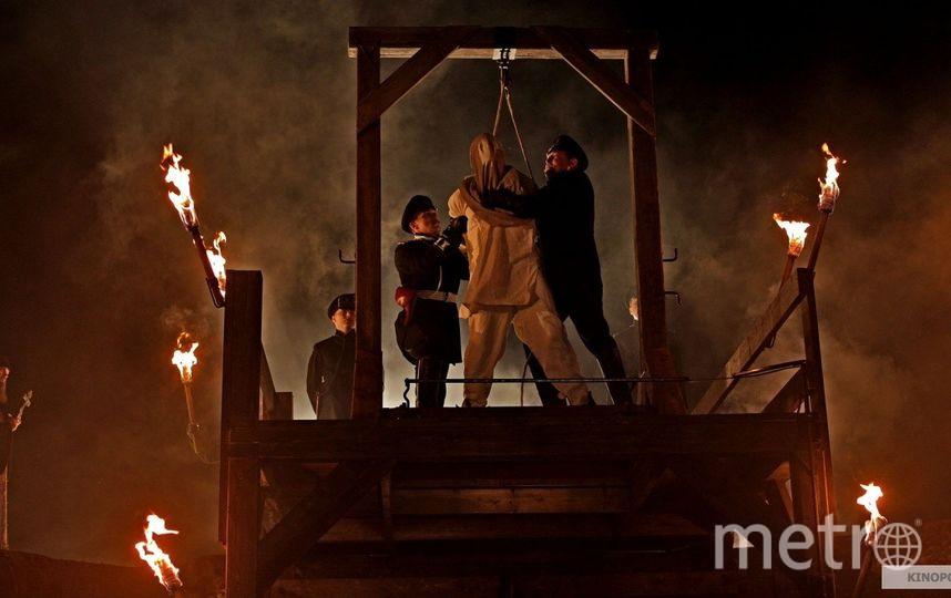 "Кадр из фильма ""Матильда"". Фото kinopoisk.ru"