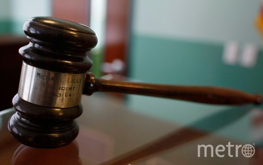 Хабаровский живодерки предстали перед судом. Фото Getty
