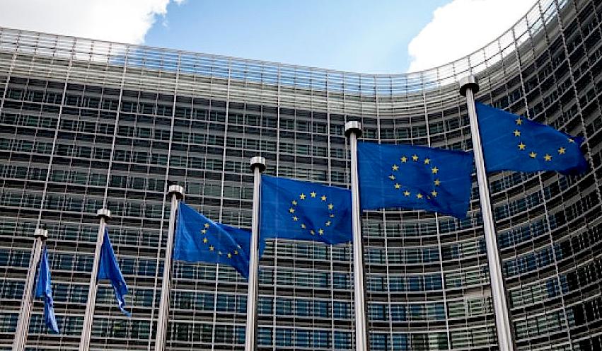 ЕС продлил санкции в отношении РФ и Украины. Фото Getty