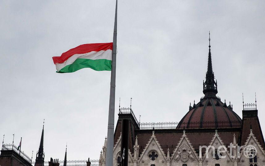 Будапешт, Венгрия. Фото Getty