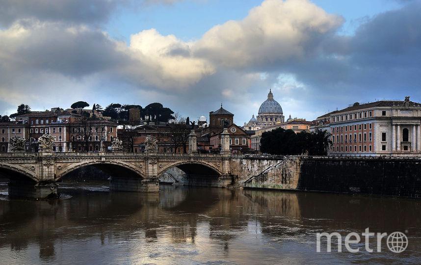 Италия. Архивное фото. Фото Getty