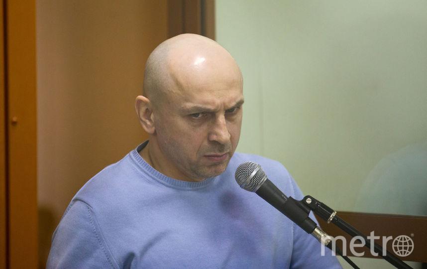 """Оглашение приговора Закаеву состоится 21 марта. Фото Василий Кузьмичёнок., """"Metro"""""""