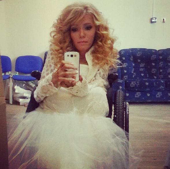 Певица Юлия Самойлова. Фото instagram/jsvok