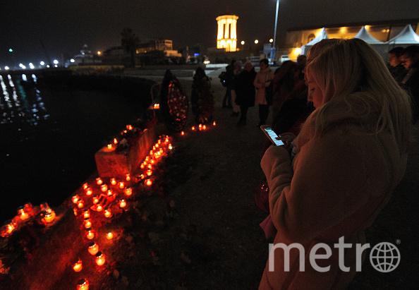 СМИ узнали новые данные о крушении ТУ-154 в Сочи.