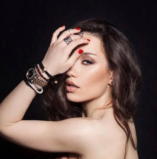 Виктория Дайнеко. Фото Instagram/victoriadaineko