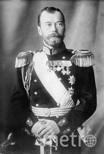 Николай II. Фото Википедия