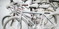 Снежный шторм в США: фото и последствия