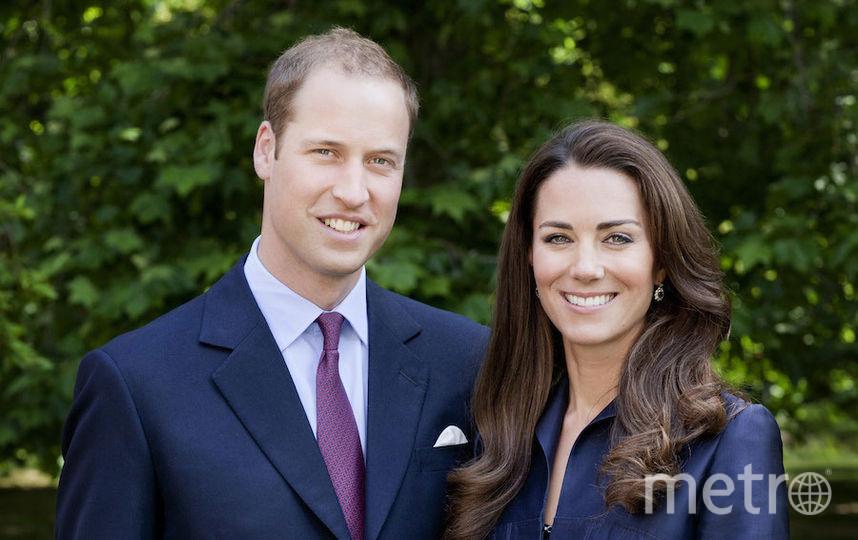 Куда смотрит Кейт? Принц Уильям зажег вАльпах савстралийской моделью