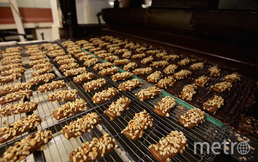 Шоколад в кризис подорожал сильнее всего. Фото Getty