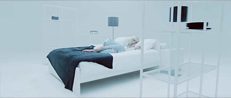 Дебютное видео Ольги Бузовой набрало 1 млн просмотров. Фото Скриншот Youtube