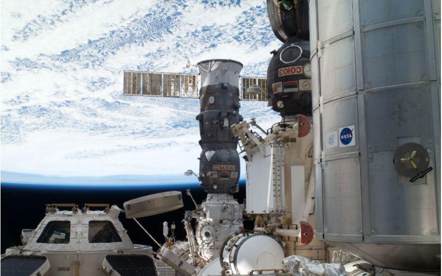 Роскосмос ищет космонавтов. Фото Getty