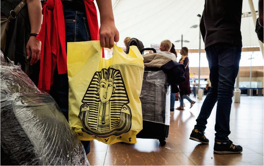 Египет может поднять стоимость визы в почти в три раза. Фото Getty