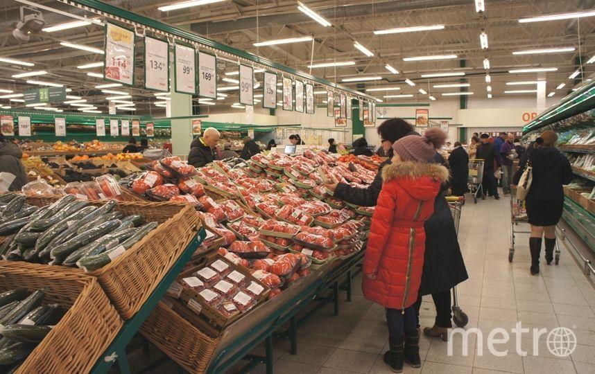 В пост можно есть любые фрукты и овощи. Фото Архив Metro., Getty