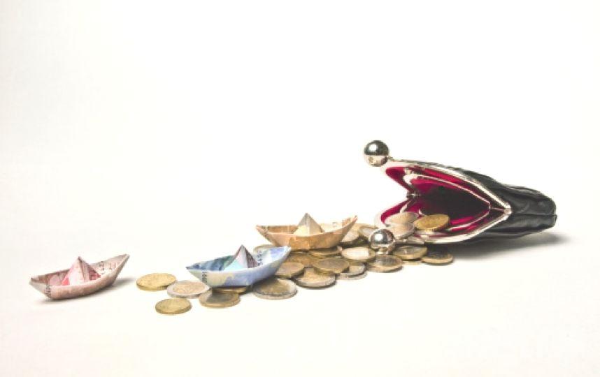 Деньги копить можно. Фото Getty