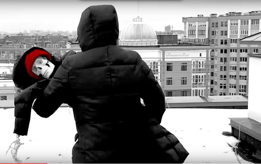 """Скриншот видео с официального канала """"Сплин"""" на Youtube. Фото Скриншот Youtube"""