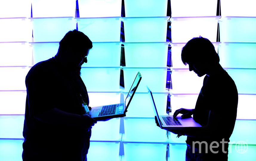 Хакеры. Фото Getty